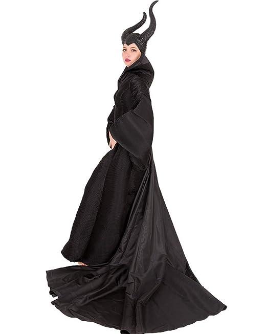 Amazon.com: Miccostumes - Disfraz de damas con diadema de ...