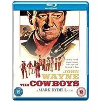 The Cowboys [2004] [Region Free]