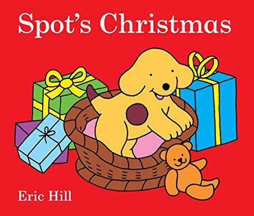 Spots Christmas [Hill, Eric] (Tapa Dura)