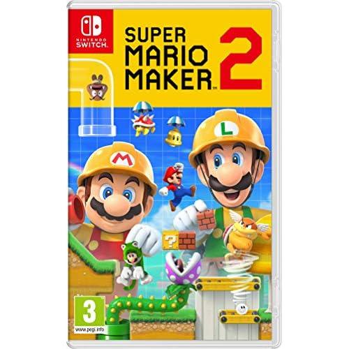 chollos oferta descuentos barato Super Mario Maker 2