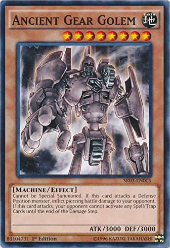 yugioh ancient gear - 8