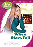 What do you do when you find everything you've ever believed blown apart? The last two books in the popular Brio Girls series (When Stars Fall and Bad Girl Days) tackle the toughest of questions: Why do horrible, unexplainable things happen? and Can ...