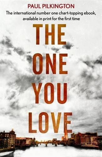 The One You Love: Emma Holden Suspense Mystery Trilogy: Book One (Emma Holden Trilogy) pdf epub