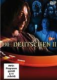 Schuber DIE DEUTSCHEN - Staffel II (10 DVDs im Geschenkschuber zum Vorzugspreis) [Alemania]