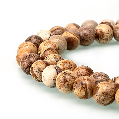 BRCbeads Picture Gemstone Natural Crystal