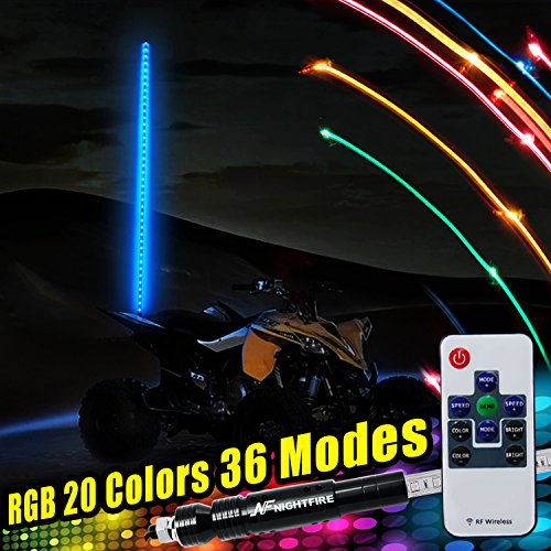 Go Kart Led Lights
