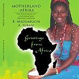 Motherland Afrika, B. Maduabuchi A. Igbani, 1438934726