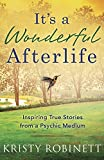 Download It's a Wonderful Afterlife: Inspiring True Stories from a Psychic Medium in PDF ePUB Free Online