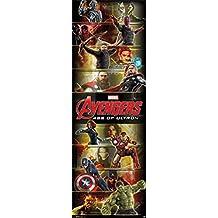 Avengers: Age Of Ultron - Door Door Poster 21 x 62in