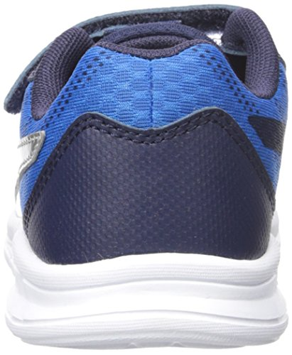 Puma Meteor V Inf Running Shoe (Toddler) Electric Blue Lemonade