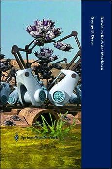 Book Darwin im Reich der Maschinen. (Computerkultur)