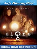 Signs [Blu-ray] (Bilingual)