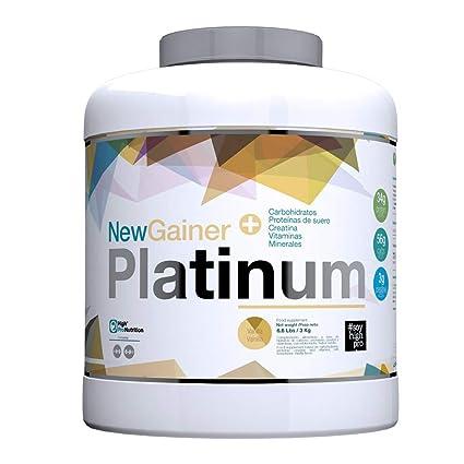 New Gainer Platinum 3 Kilogramos de High Pro Nutrition ...