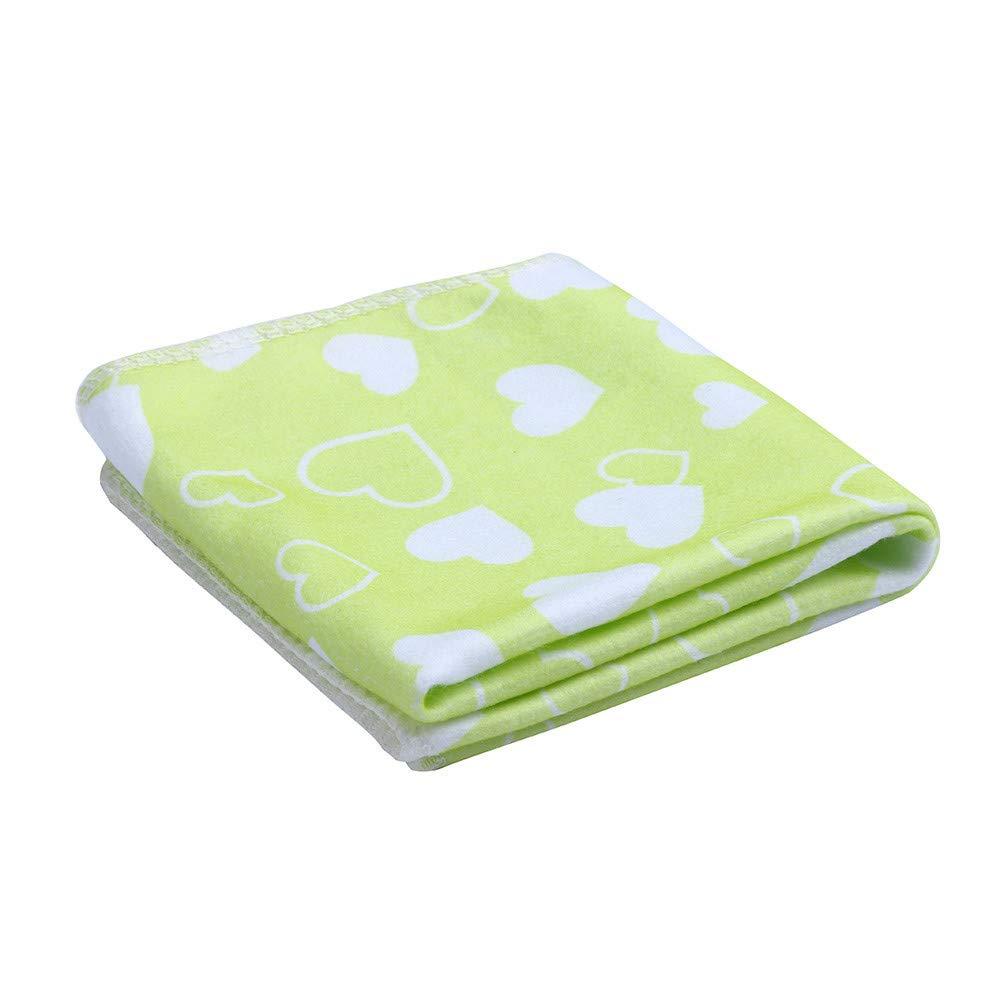 Mr.Macy Soft Microfiber Absorbent Children's Hand Towel Print Face Towel
