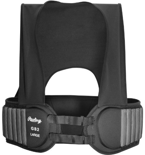 Rawlings GB-92 Varsity Blocking Vest (XX-Large) ()
