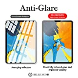 BELLEMOND Blue Light Cut Paper Screen Protector c/w