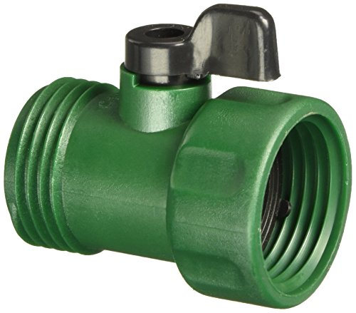 (Orbit 58086N Plastic Shut-Off Coupling)