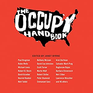 The Occupy Handbook Hörbuch