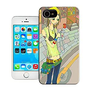 Unique Phone Case Women#18 Hard Cover for 5.5 inches iphone 6 plus cases-buythecase