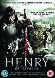 Henry of Navarre (2010) ( Henri 4 ) ( Henri IV ) [ NON-USA FORMAT, PAL, Reg.2 Import - United Kingdom ] by Julien Boisselier