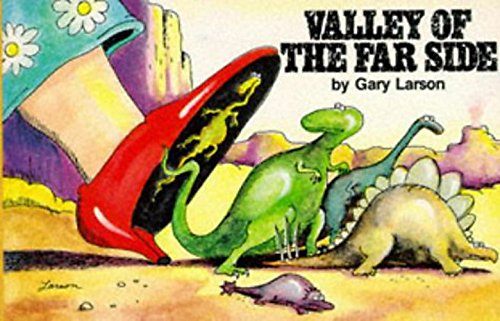 [F.R.E.E] Valley of the Far Side P.P.T