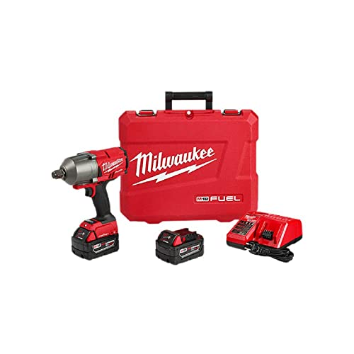 Milwaukee 2864-22 Fuel One-Key High Torque Impact Kit