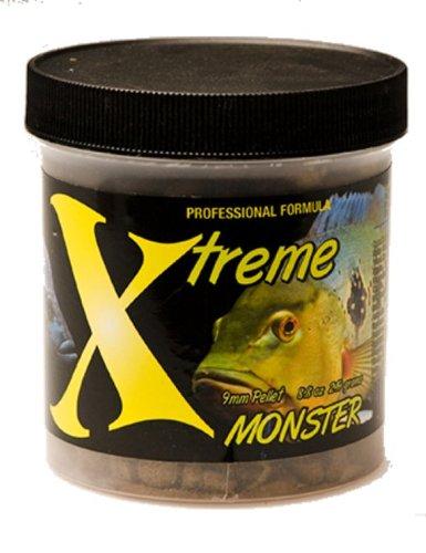 Xtreme Aquatic Foods 2150-B Monster Pellet Fish ()