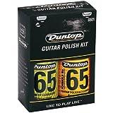 Dunlop 6501 Formula 65 Guitar Polish Kit