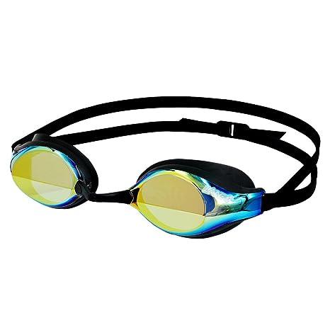 44ce7219aa0 Amazon.com   LANE4 Swim Goggle Split Lenses