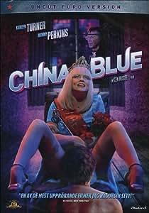 La Pasión de China Blue / China Blue (UNCUT) ( Ken Russell's Crimes of Passion ) ( Crimes of Passion ) [ Origen Sueco, Ningun Idioma Espanol ]