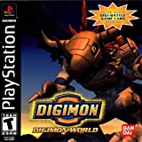 Digimon World -  Bandai