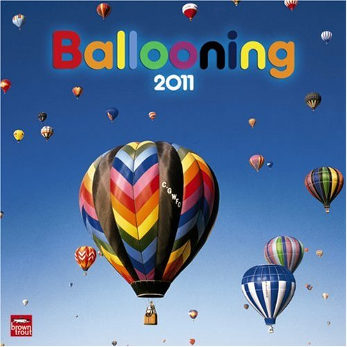 Ballooning Broschürenkalender 2011