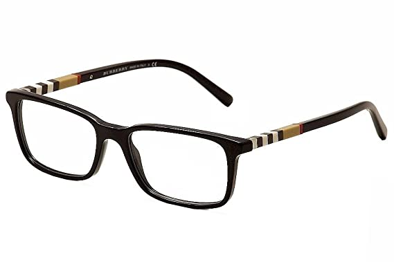 d5ca006ad5c Burberry Men s BE2199F Eyeglasses Black 55mm at Amazon Men s ...