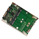 "Best Syba SATA Cables - SYBA SD-ADA40107 2.5"" Sata 6G/USB 3.0 to Dual Review"