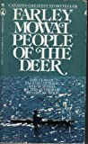 People of the Deer, Farley Mowat, 0770420796