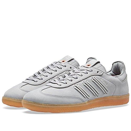 adidas / femmes samba w lumière onix / adidas blanc by2833 chaussure c16894