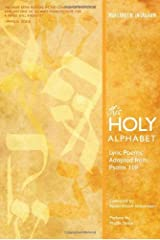 This Holy Alphabet: Lyric Poems Adapted From Psalm 119 Paperback