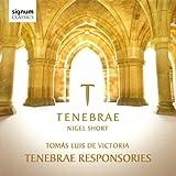 Tomas Luis de Victoria: Tenebrae Responsories