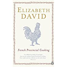 Penguin Cookery Library French Provincial Cooking
