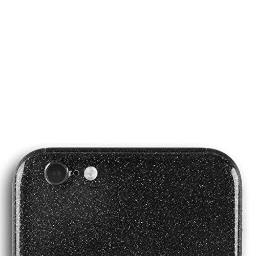 AppSkins Vorderseite iPhone 6 Diamond black