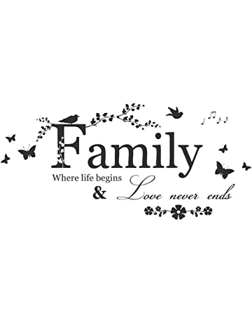 5bfd91b5f1 Stonges Home Kitchen Artwork Wall Stickers