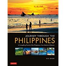 Journey Through the Philippines: An Unforgettable Journey from Manila to Mindanao