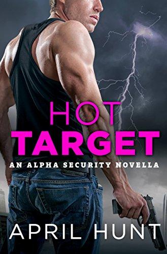 Hot Target (Alpha Security) (Hot Target)