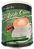 instant irish coffee - Victorian Inn Instant Cappuccino, Irish Creme, 32-ounce Canister