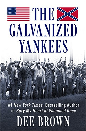 The Galvanized Yankees cover