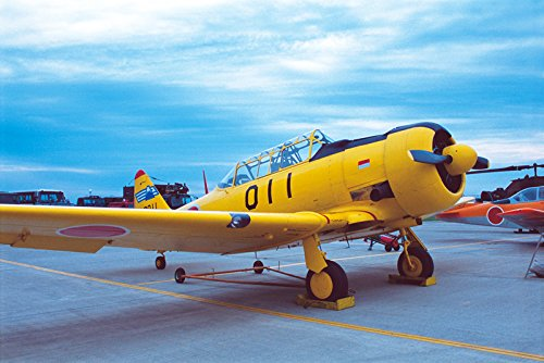 Used, PLAPF020 1:144 Platz JASDF T-6 Texan (Contains 2 Kits) for sale  Delivered anywhere in USA
