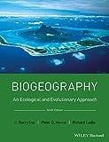 Biogeography - An Ecological and EvolutionaryApproach 9e