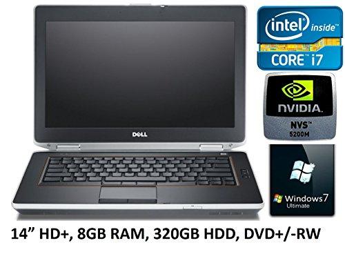 Dell E6430 Processor Certified Refurbished