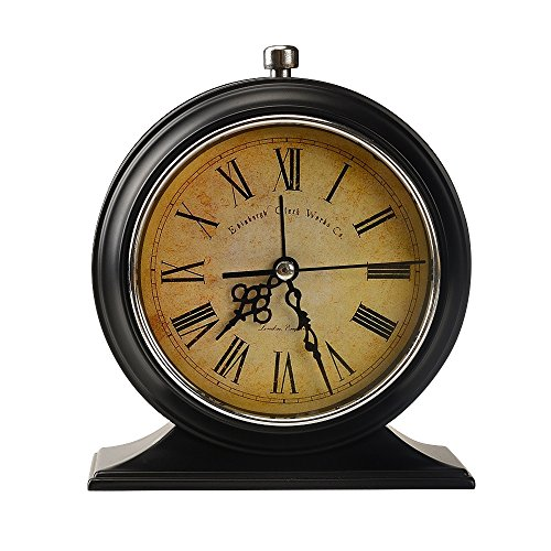old clocks - 6