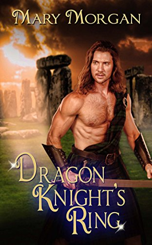 Book: Dragon Knight's Ring (Order of the Dragon Knights Book 5) by Mary Morgan